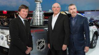 Honda Sponsors NHL All-Star Game