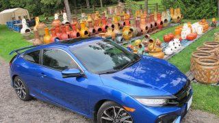 Review 2018 Honda Civic Si Coupe