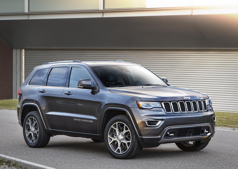 Buying Used 2011 2018 Jeep Grand Cherokee Wheels Ca