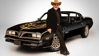 Own the Bandit's Trans Am