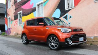 Review 2018 Kia Soul Turbo