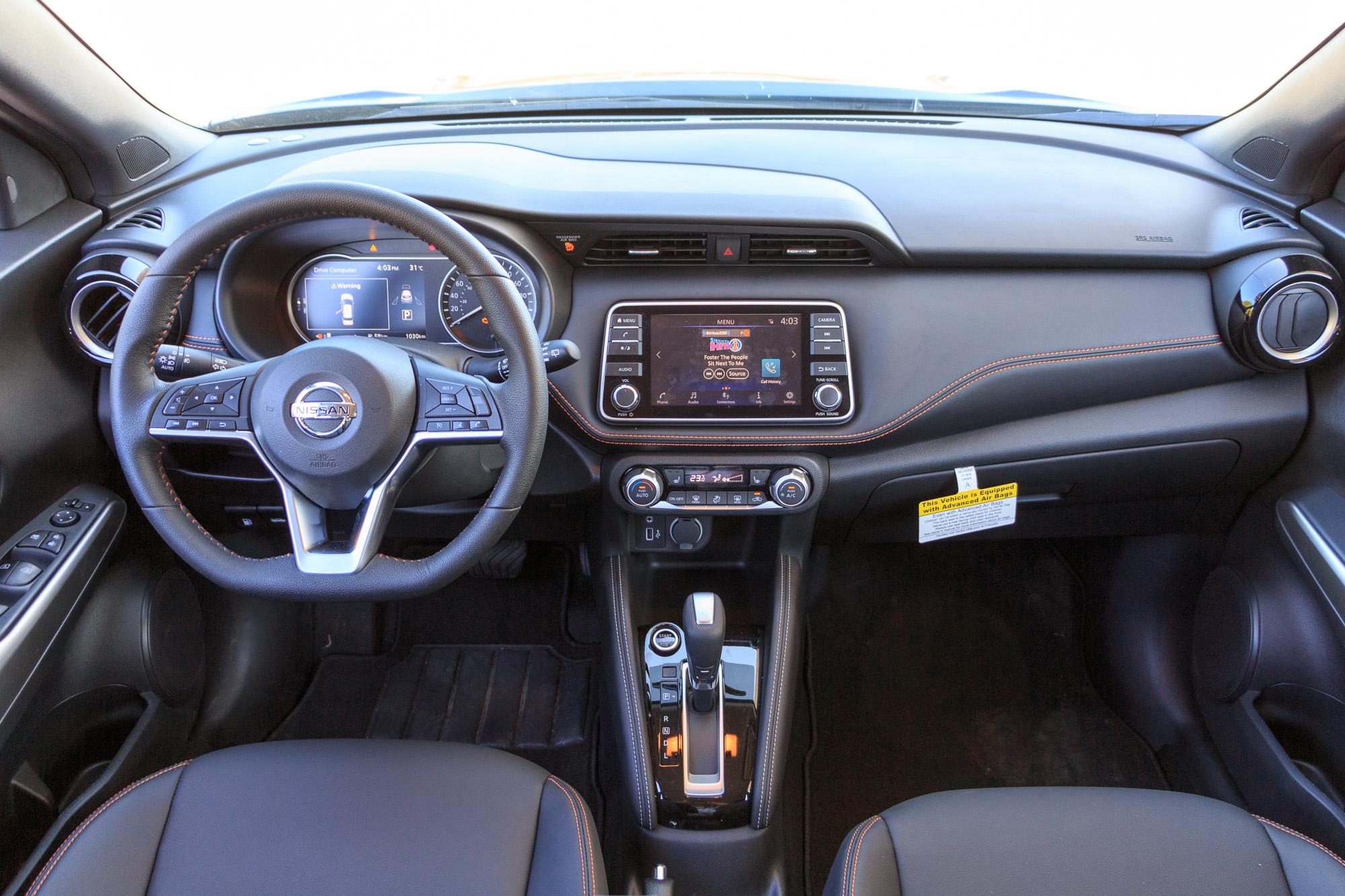 Review 2018 Nissan Kicks Wheels Ca