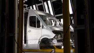 Sprinter Van Factory