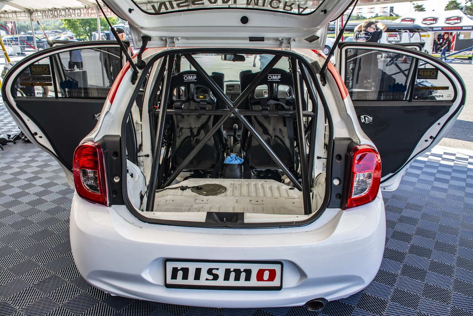 TrackWorthy - 2018 Nissan Micra SR (18)