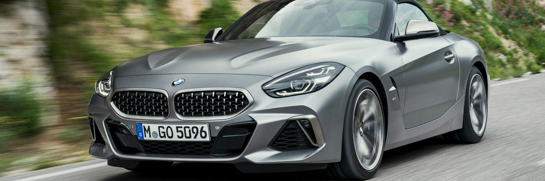 TrackWorthy - 2020 BMW Z4 M40i Roadster (1)