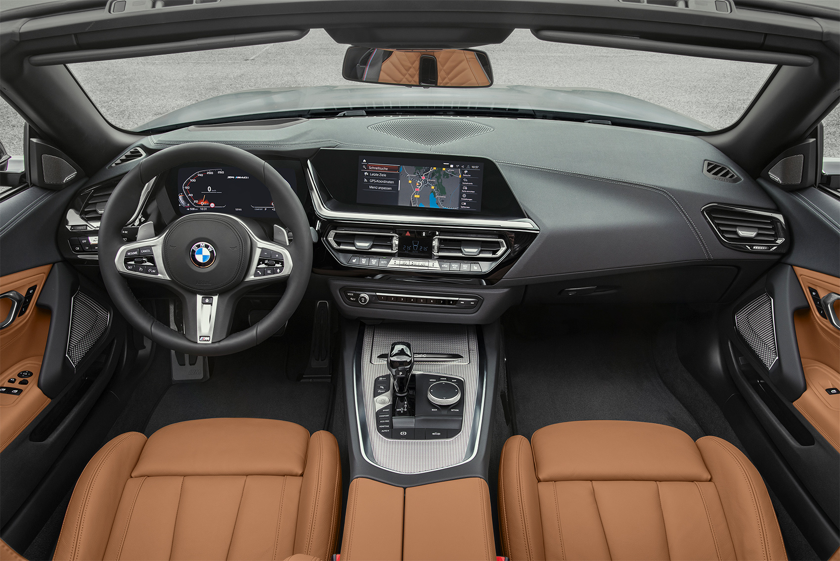 TrackWorthy - 2020 BMW Z4 M40i Roadster (10)