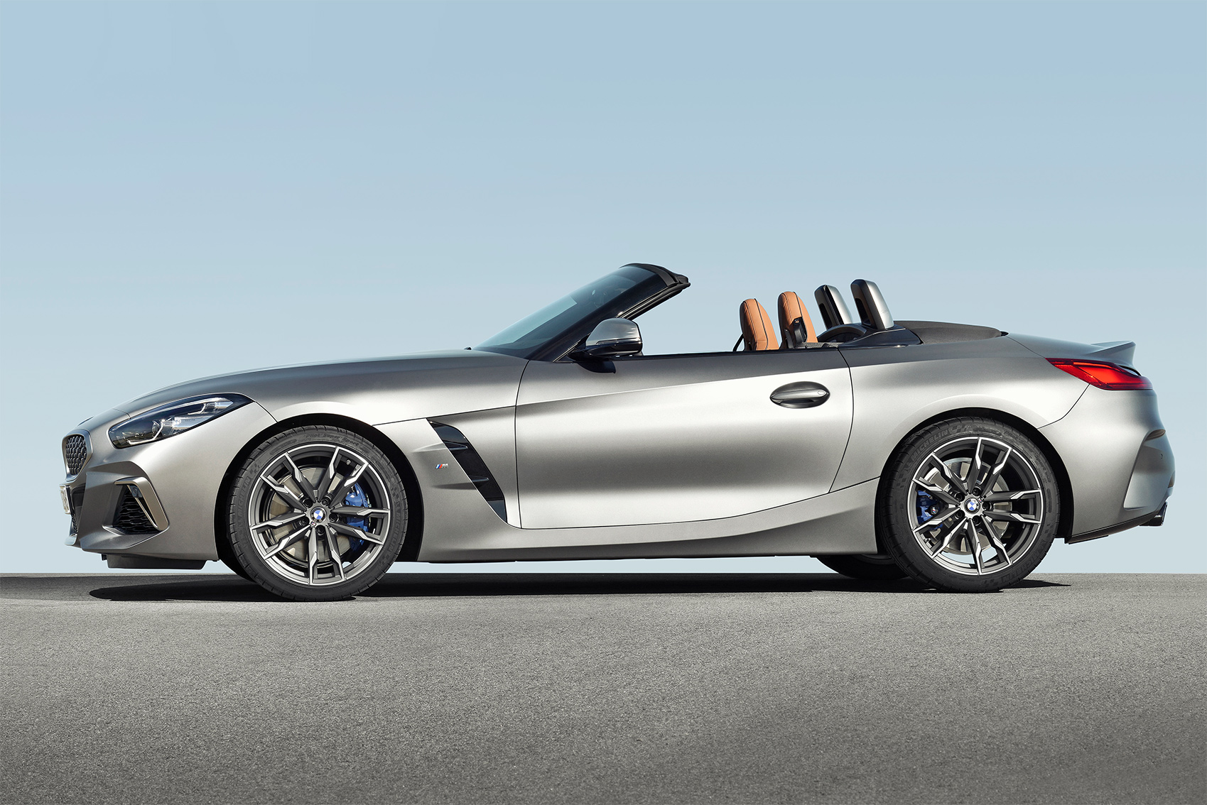 TrackWorthy - 2020 BMW Z4 M40i Roadster (12)