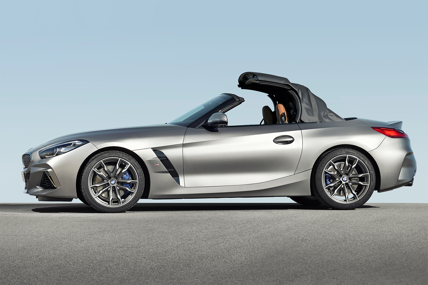 TrackWorthy - 2020 BMW Z4 M40i Roadster (13)
