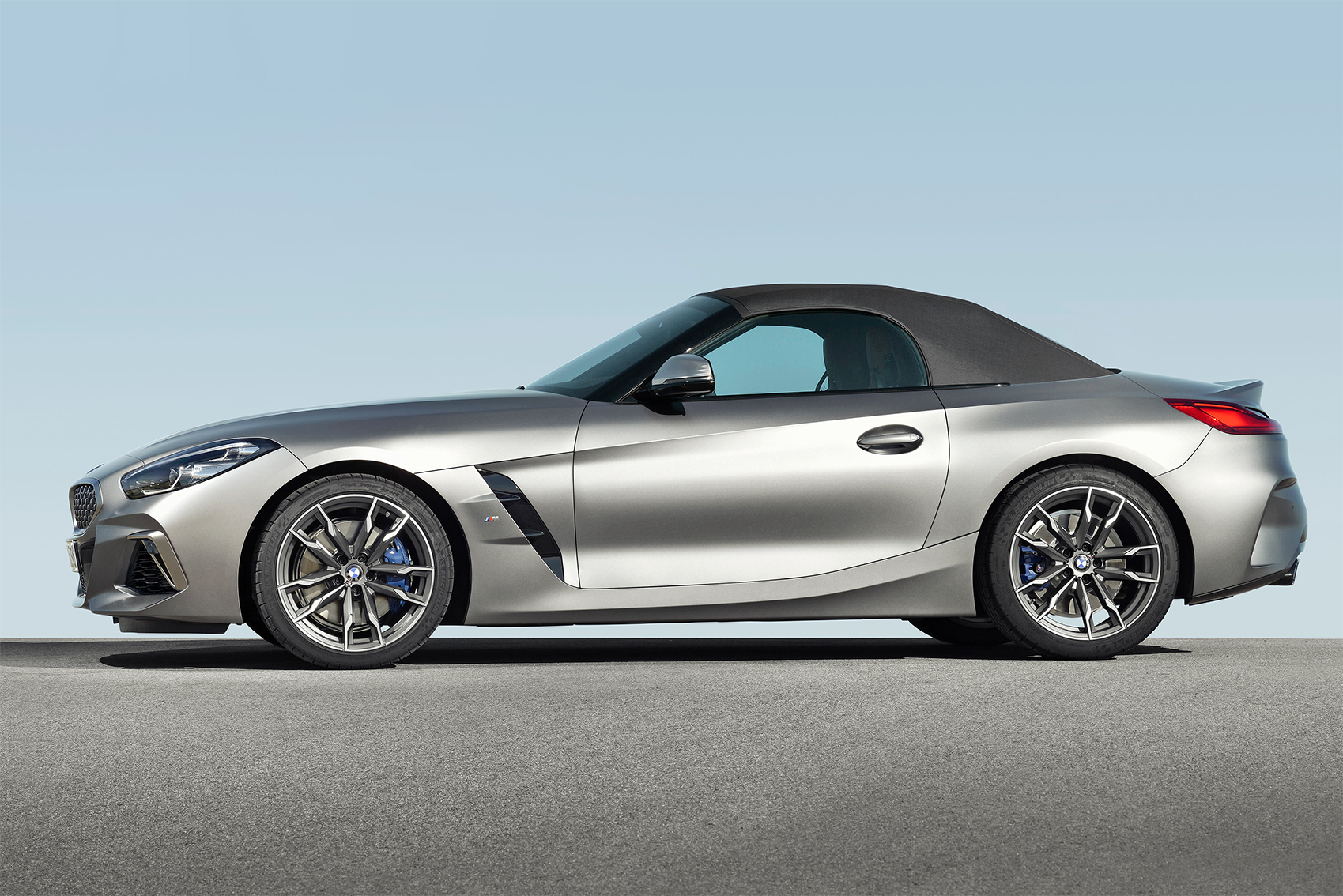 TrackWorthy - 2020 BMW Z4 M40i Roadster (14)