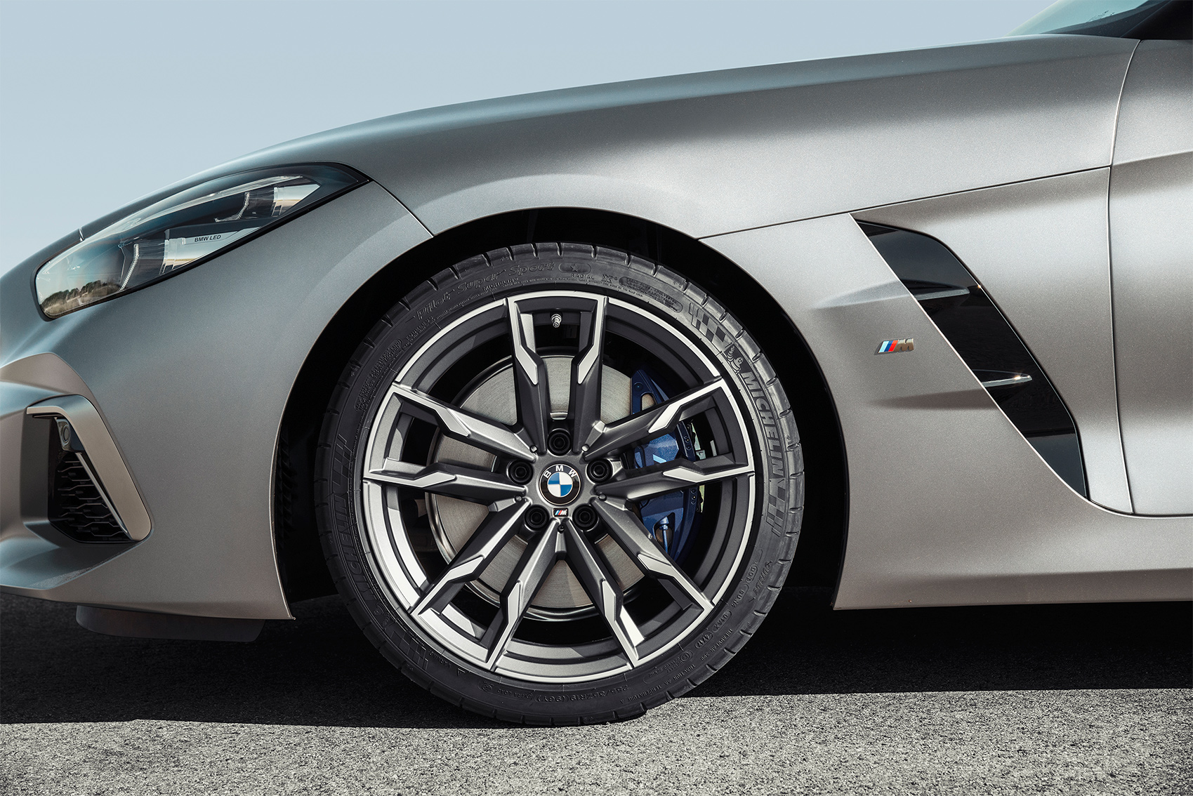 TrackWorthy - 2020 BMW Z4 M40i Roadster (16)