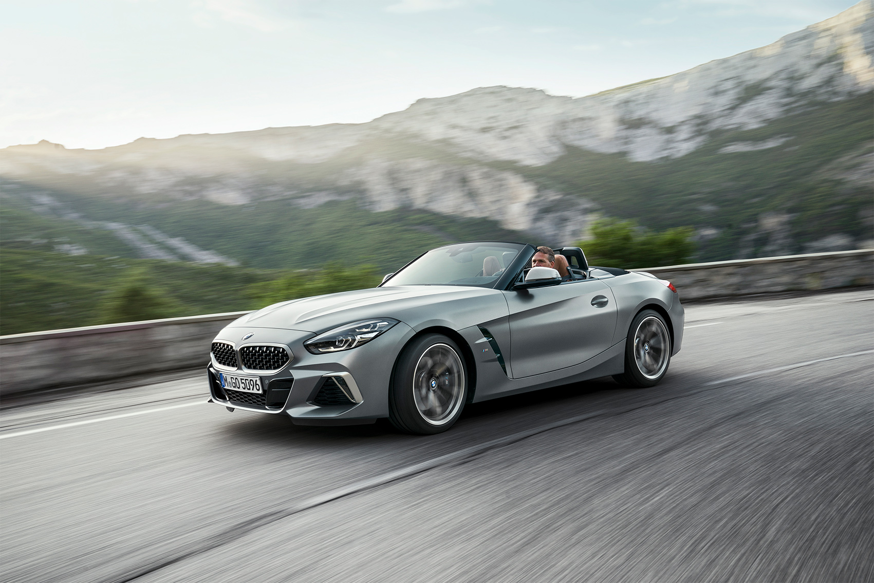 TrackWorthy - 2020 BMW Z4 M40i Roadster (4)