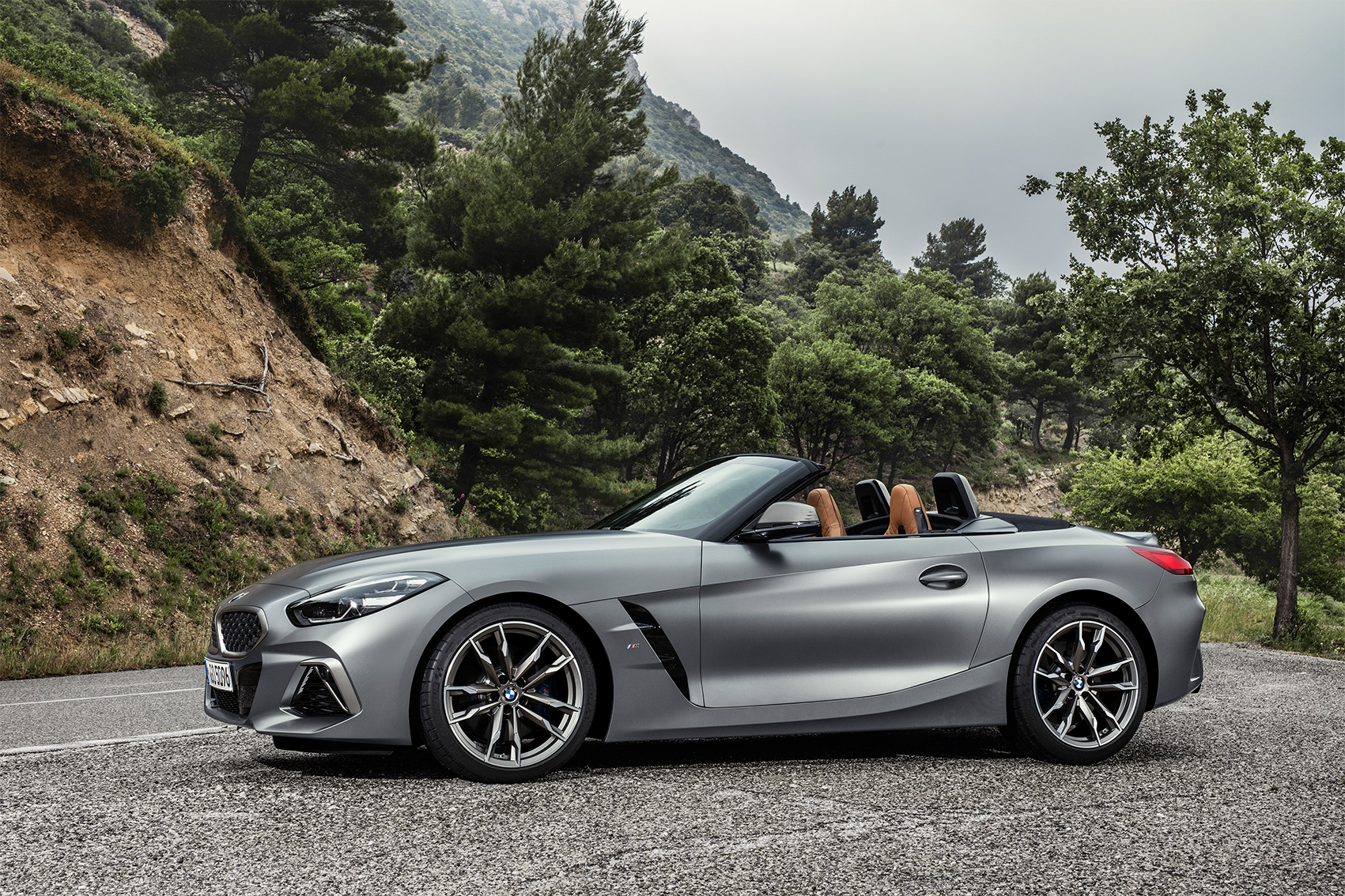 TrackWorthy - 2020 BMW Z4 M40i Roadster (5)