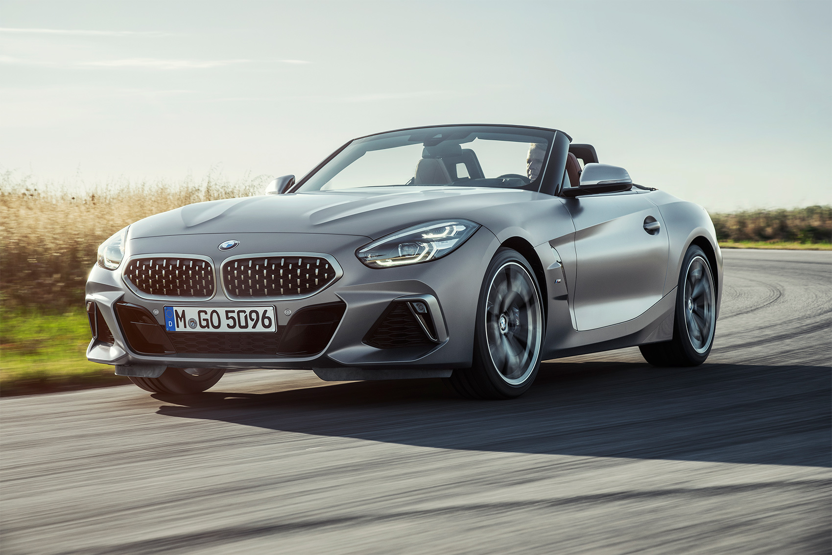 TrackWorthy - 2020 BMW Z4 M40i Roadster (6)