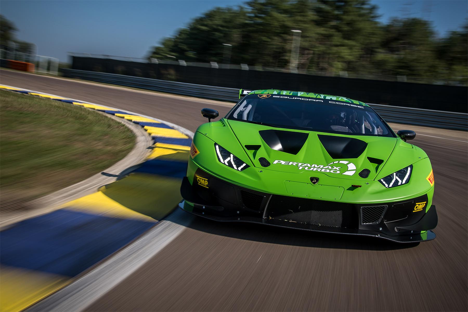 TrackWorthy - Lamborghini Huracan GT3 EVO (5)