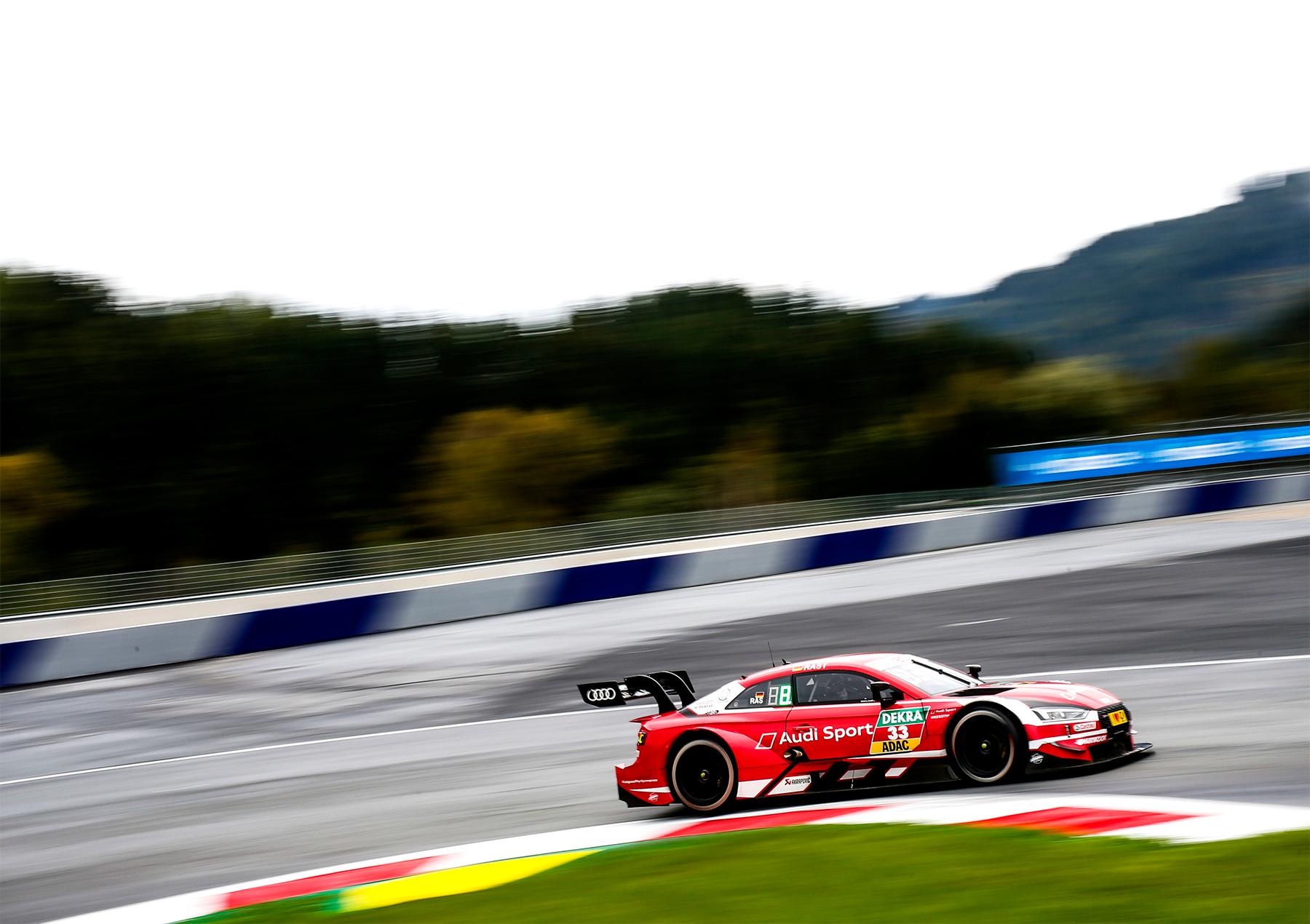 TrackWorthy - No. 33 Rene Rast Audi RS 5 DTM (1)