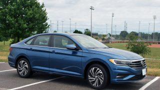 Review 2019 Volkswagen Jetta Execline