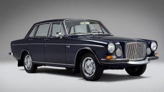 Iconic Volvo 164 turns 50