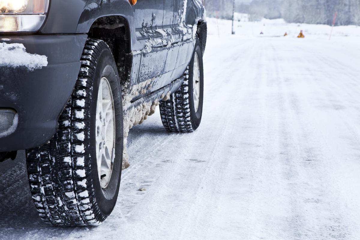 Time to Start Thinking about Winter Tires