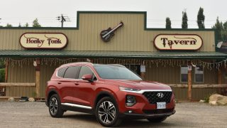 Review 2019 Hyundai Santa Fe