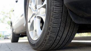 Eco Friendly Tires