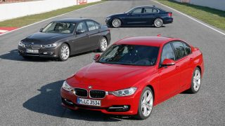 Buying Used: 2012-18 BMW 3 Series – WHEELS ca