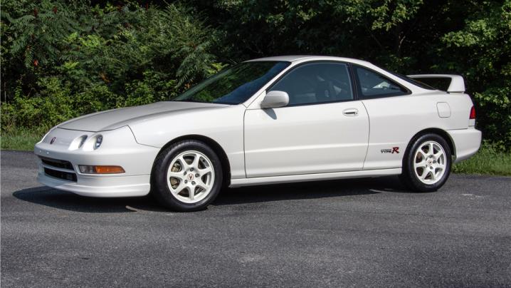 Acura Integra Type R Archives WHEELSca - Acura integra wheels