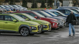 Best Small SUV 2019 Canadian Car of the Year