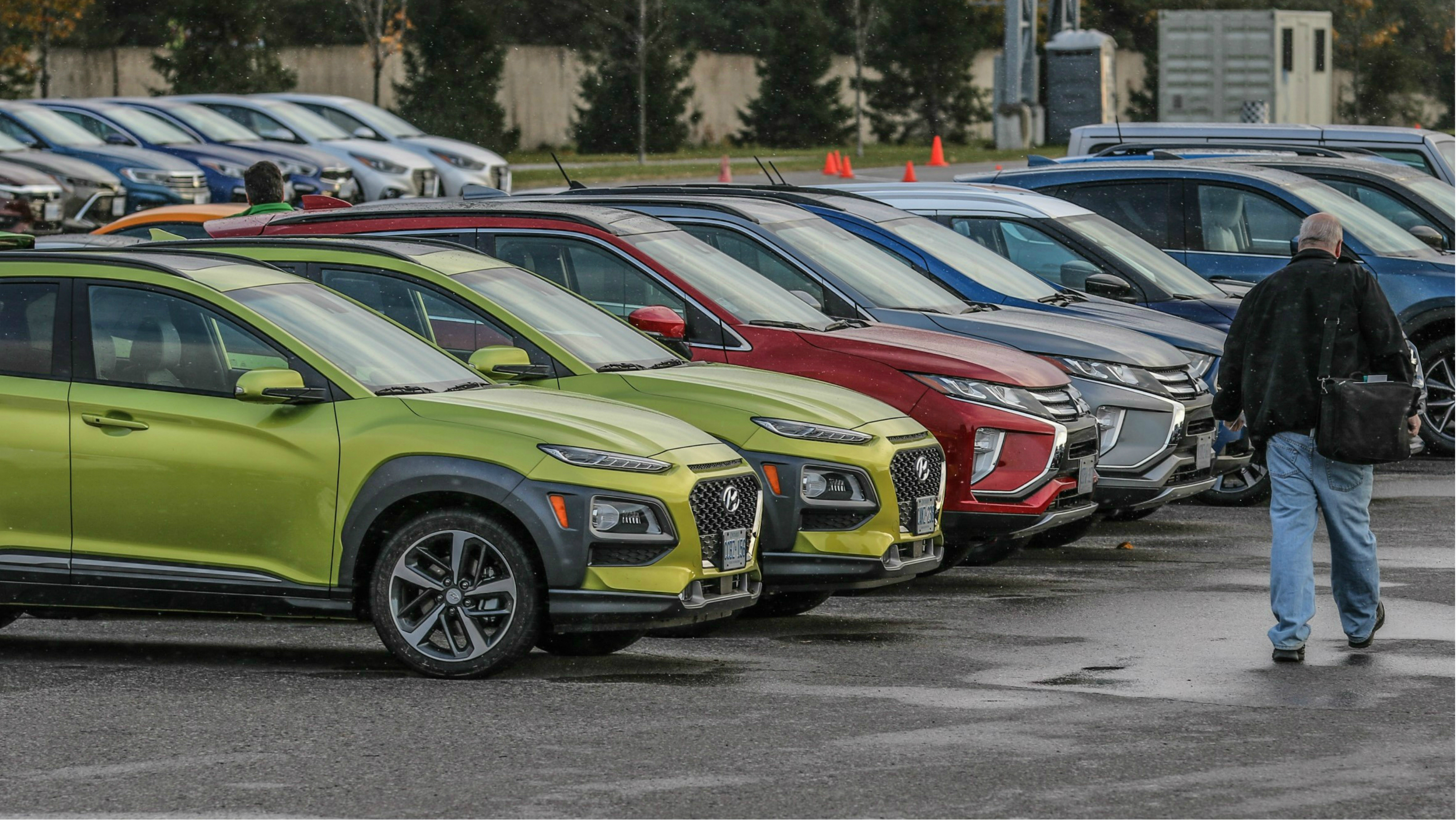 Best Small SUV: 2019 Canadian Car of the Year – WHEELS ca