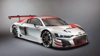 2019 Audi R8 LMS GT3 Evo