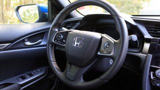 DYI steering wheel