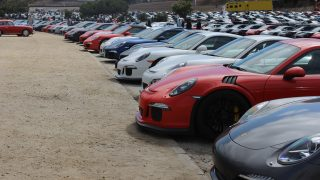RENNSport Reunion VI: Porsche, Personified
