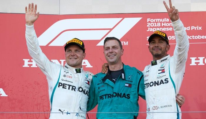Racing Roundup: Changes Necessary or F1 Will Die
