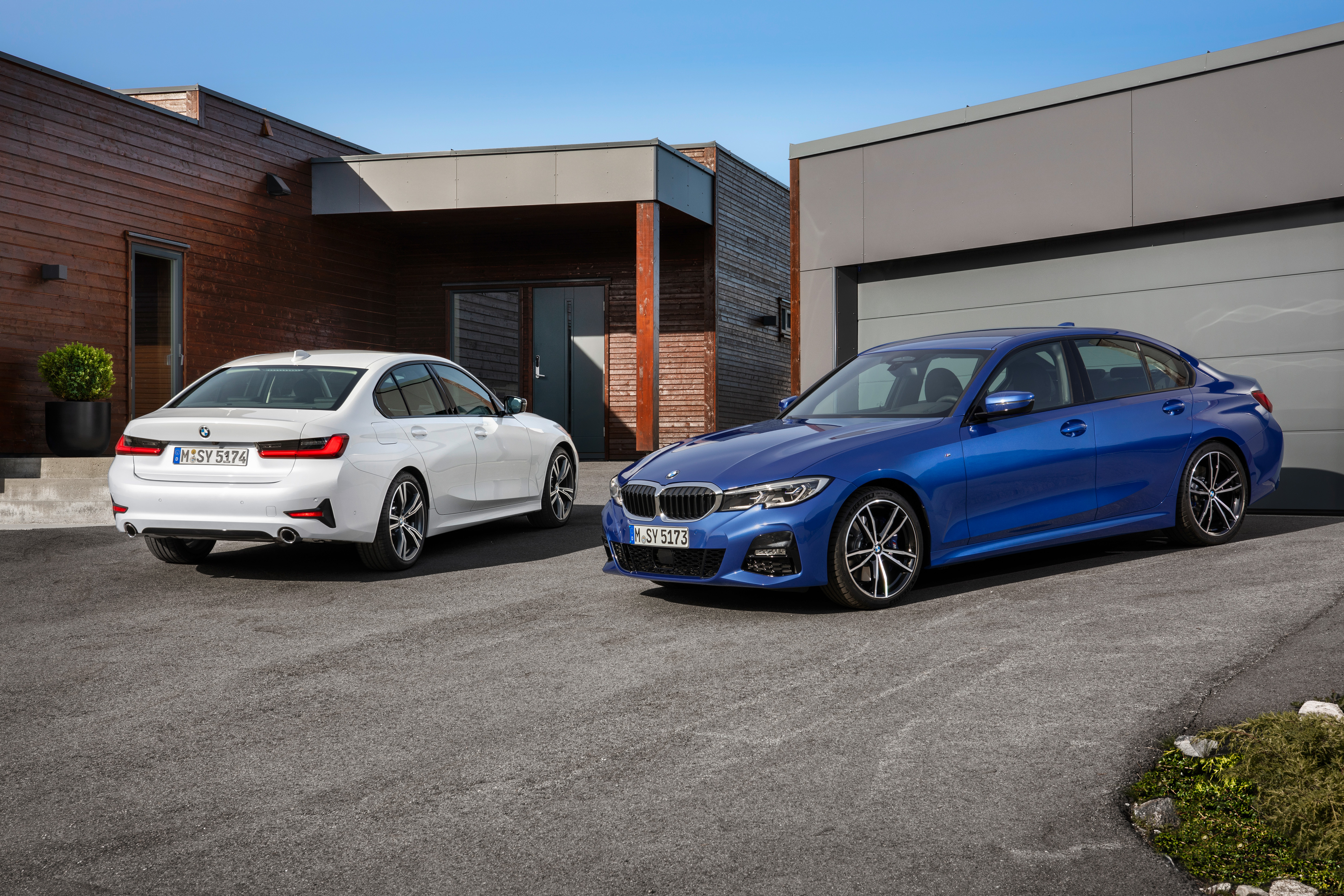 The New BMW 3 Series Unveiled in Paris – WHEELS ca