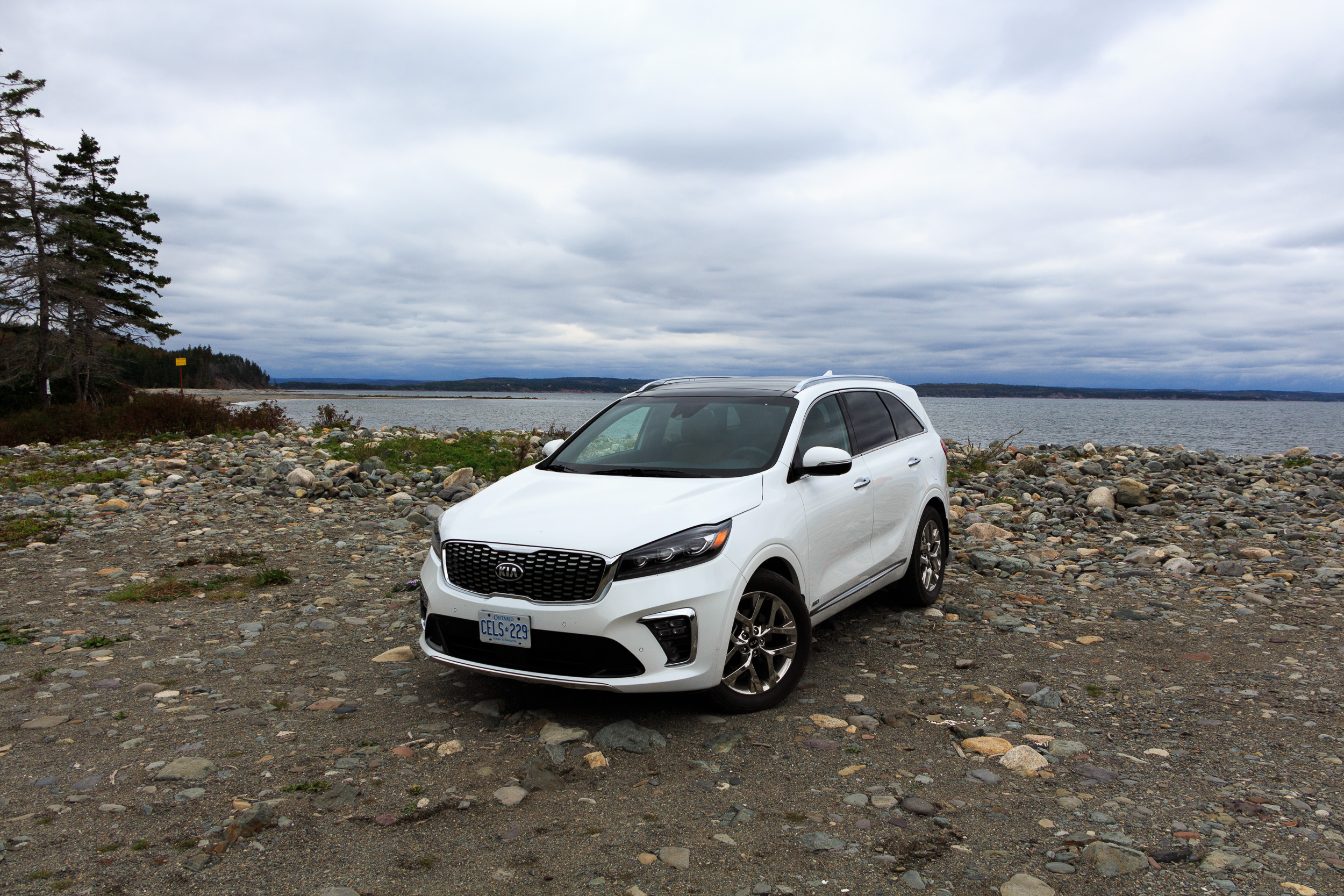 Review 2019 Kia Sorento Review