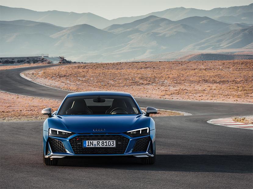 TrackWorthy - 2019 Audi R8 Coupe (1)