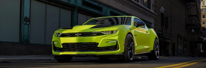 TrackWorthy - 2019 Chevrolet Camaro SS Coupe Shock Yellow (2)