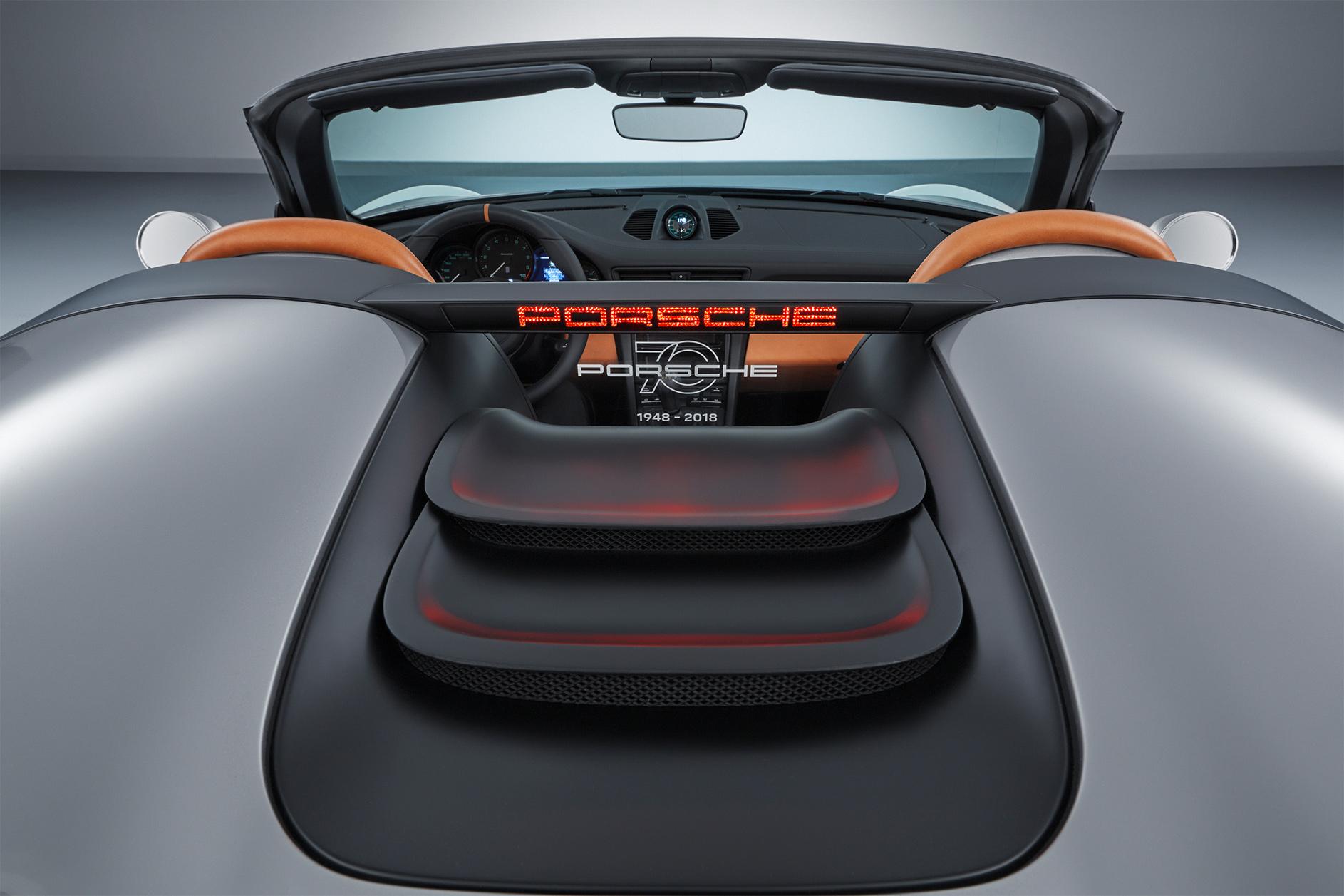 TrackWorthy - Porsche 911 Speedster Concept (3)