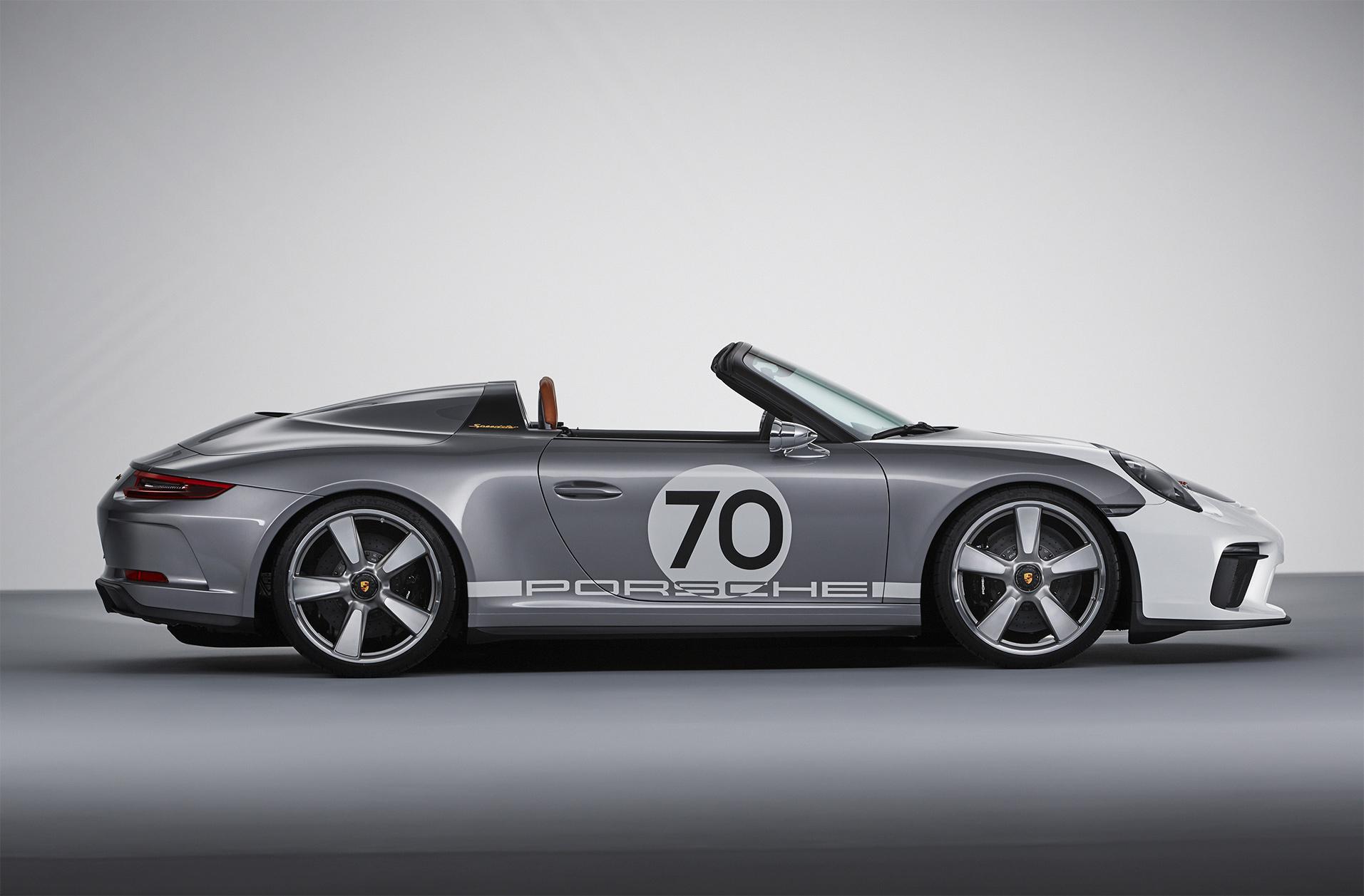 TrackWorthy - Porsche 911 Speedster Concept (6)