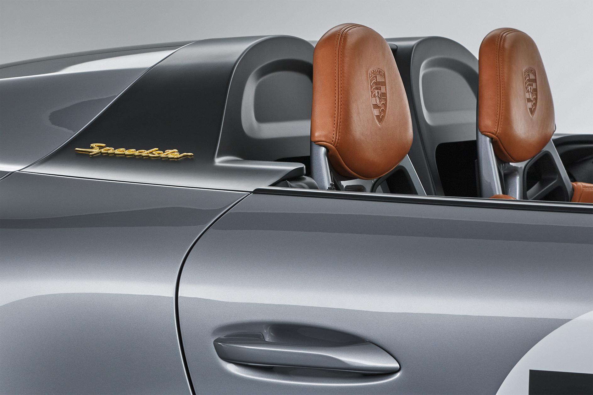 TrackWorthy - Porsche 911 Speedster Concept (7)