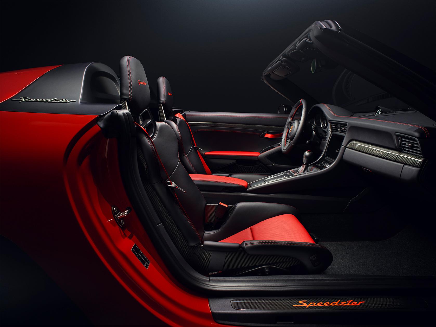TrackWorthy - Porsche 911 Speedster Concept ll (4)