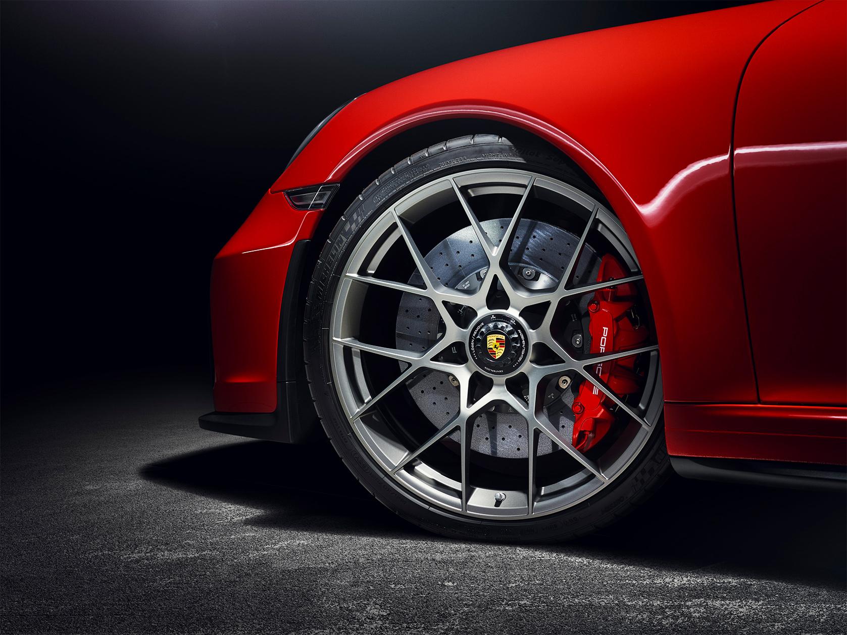 TrackWorthy - Porsche 911 Speedster Concept ll (6)