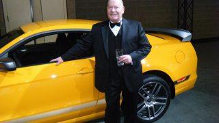 Tribute to Auto Industry Legend, Doug Sullivan