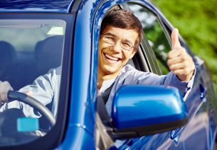 Buying a first car