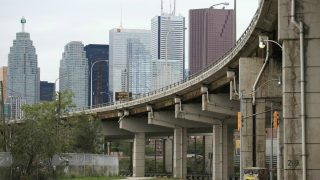 Tolls are the only way to Save the Gardiner