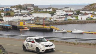 Tales from the Targa Newfoundland Car Rally
