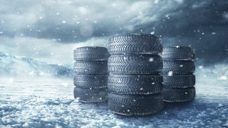 Top winter tires 2019