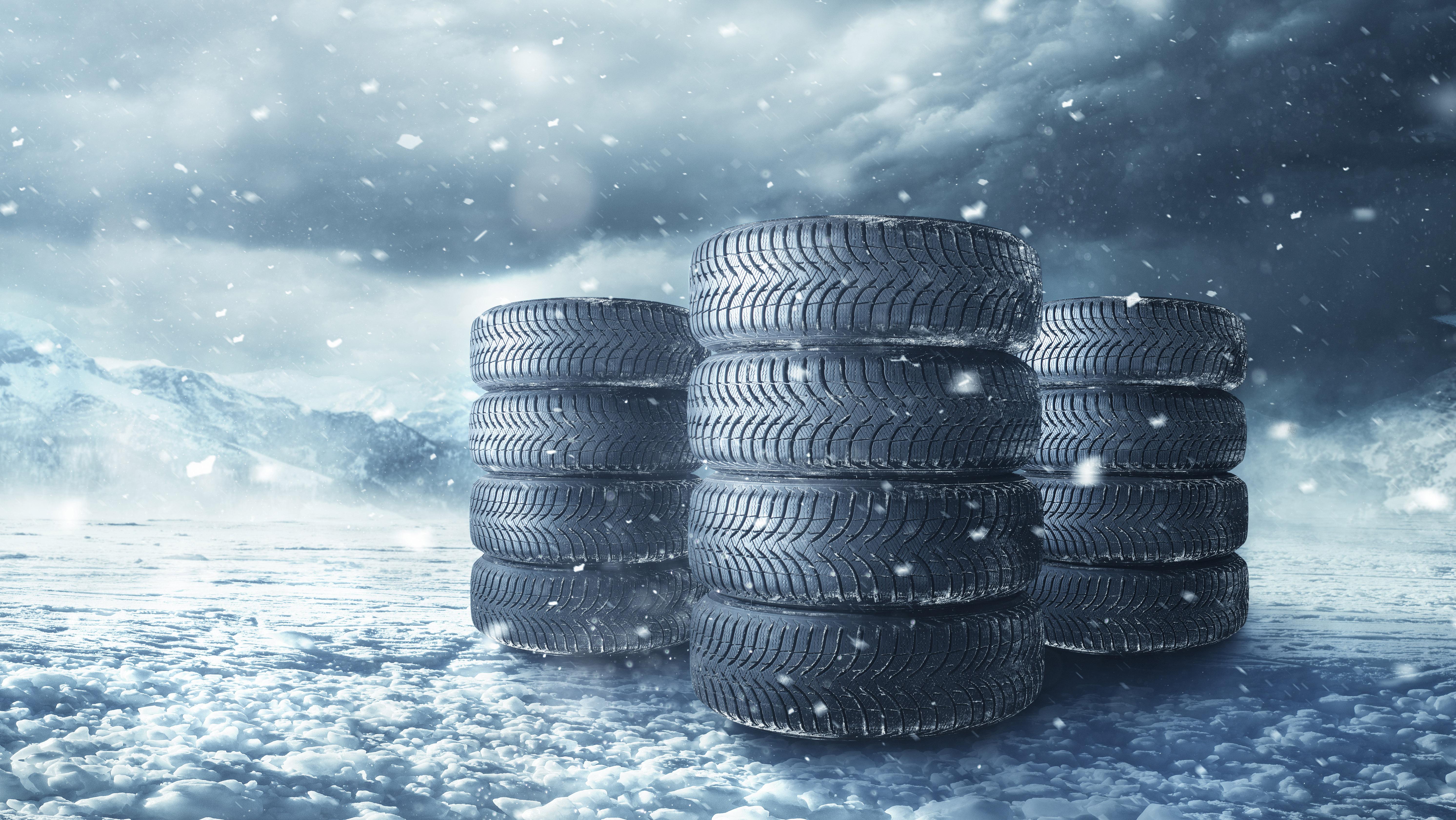 Top winter tires 2019