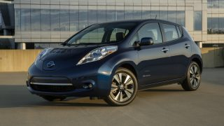 Buying Used 2011-17 Nissan Leaf