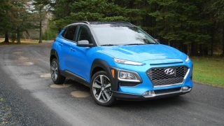 Review: 2018 Hyundai Kona