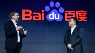 Volvo and Baidu Partner on Autonomous Cars